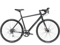 Trek Crossrip Comp Bike Bicycle (with accessories)