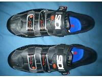 Sidi Genius 5-Fit Carbon Road Shoes for sale