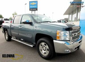 2013 Chevrolet Silverado 1500 LT | Bluetooth | Alloys | Power Se