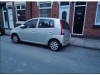 Daihatsu, CHARADE, Hatchback, 2005, Other, 989 (cc), 5 doors