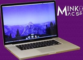 "17"" CORE i5 Apple MacBook Pro 2.53Ghz 4GB 750GB FINAL CUT PRO X PHOTOSHOP QUARK AUTOCAD LIGHTROOM"