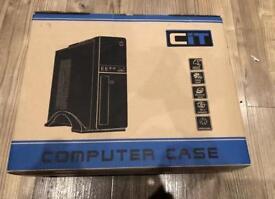 CiT S012B HTPC case