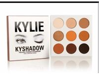 100% Brand New Kylie Eyeshadow Palette Bronze UK Seller BUY Now for only £12.99 free delivery