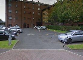 Secure City Centre & Merchant City Parking Space (G1)