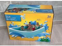 Large Family Pool New In Box