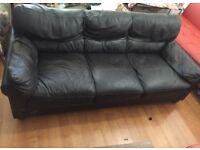 Free sofa /leather sofa