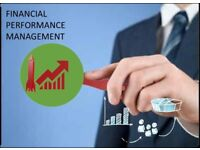 Financial Performance Management. Use your accounts wisely.
