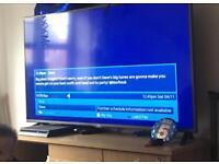 55inch HD LED Tv