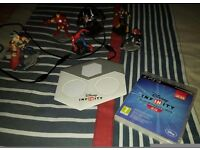 Disney infinity games and extra