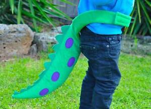 Dinosaur Tails - box of 25 tails Aspendale Gardens Kingston Area Preview
