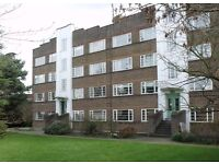 GOOD SIZE TWO BEDROOM FLAT CLOSE TO KINGSTON TOWN CENTRE AVAILABLE MID MARCH!!!
