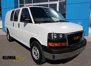 2015 GMC Savana 2500 G2500 Cargo   Just Traded In - More Photos