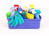 Friendly experienced house cleaner available in Birmingham - a clean home is a happy home!
