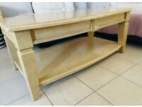 Brunswick coffee table