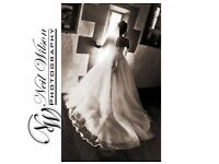 Wedding Photography £599 Whole day.