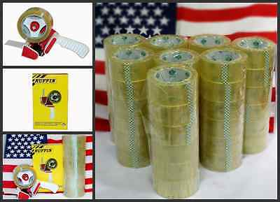 36 Rolls Packing Tape 2