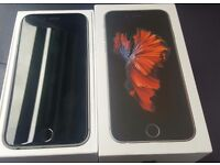 Iphone 6s 16gb ee/virgin boxed bargain 2 months apple warranty left
