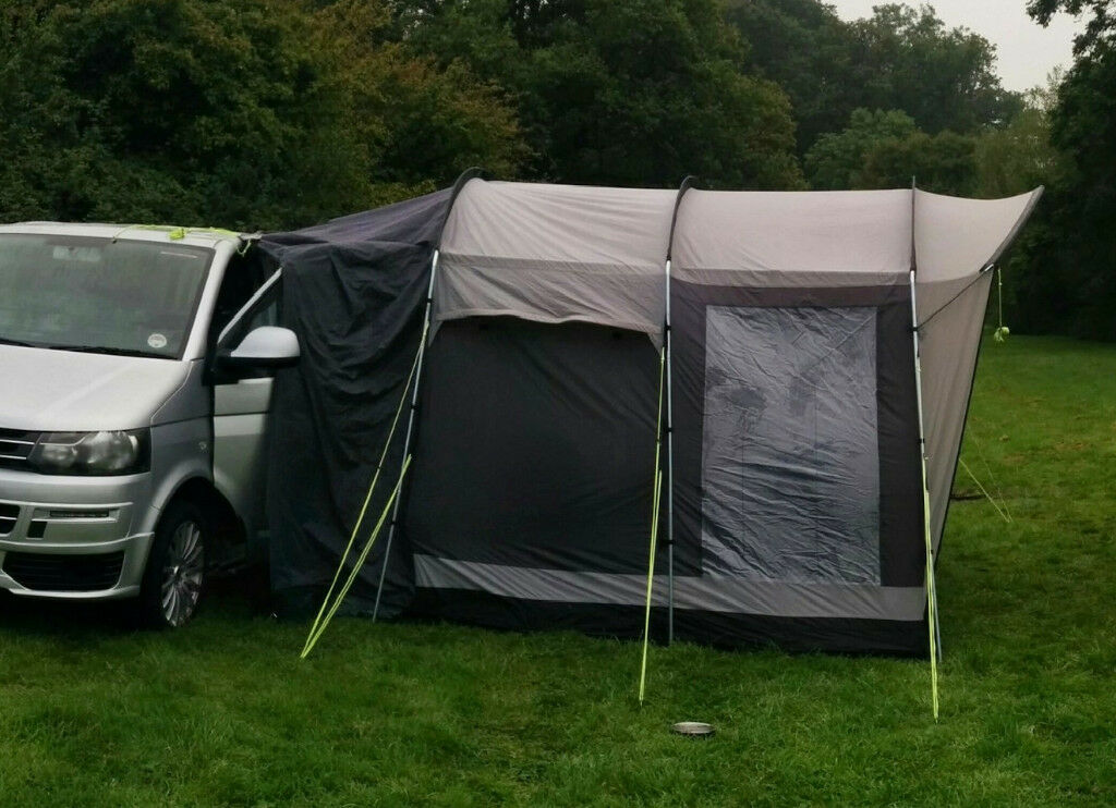 Outwell Country Road Drive Away Awning VW T4 T5 T5.1 T6 ...