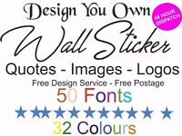 Large Format Printing - Posters - Canvases - Lightbox - Wall Stickers - Signage