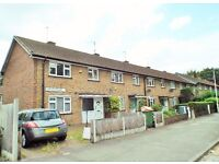 AVAILABLE FOR RENT FOUR DOUBLE BEDROOM HOUSE IN STRATFORD E15