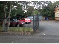 Parking Space Near Oval, SW9, London (SP39375)
