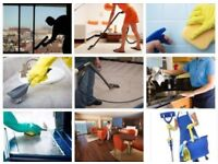Domestic & commercial Cleaning specialist