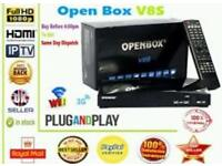 Openbox gift for life