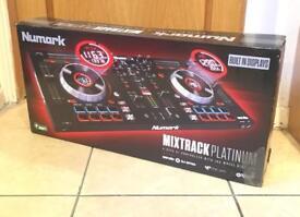 Numark Mixtrack Platinum - FREE POSTAGE ! 💫