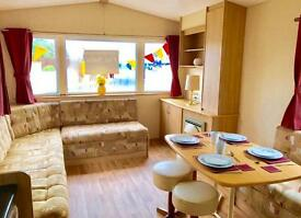 💫HOLIDAY HOME FOR SALE STATIC CARAVAN 12 MONTHS