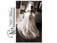 WEDDING PHOTOGRAPHY £549 WHOLE DAY!