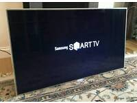 46in Samsung SMART 3D LED WI-FI TV FREEVIEW/SAT HD 800hz [NO STAND]