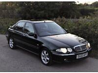 Rover 45 2.0D Impression