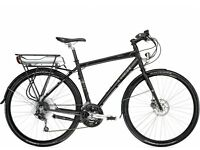 Electric Bike for Sale - Trek Valencia - lightly used (sub 500 miles) £695