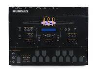 RARE Ensoniq ASR-X professional sampler - sequencer - FX machine (1997) with manual, upgraded OS!