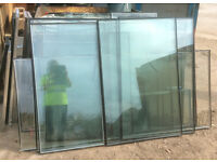Glass sheets/windows