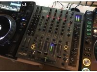 Allen and Heath Xone 92