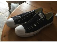 Men's Converse Chuck Taylor All Star Trainers - slip-on - size 8UK/41.5EUR