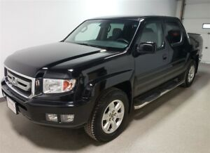 2011 Honda Ridgeline | New tires | Timing belt done | Storage