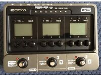 Zoom G3 - Multi Effects Pedal