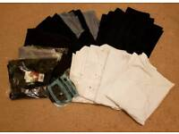 Chef complete uniform New and Used