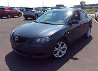 2006 Mazda MAZDA3 GS ***GARANTIE & INSPECTÉ***