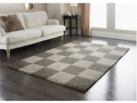 Large rug (brand new in packaging)
