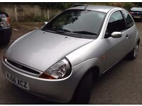 Ford KA Collection 1.3l. 2006. Low Mileage
