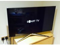 32in SAMSUNG SMART 3D LED TV -1080p- 400hz- VOICE CTRL - FREEVIEW HD - WIFI -WARRANTY