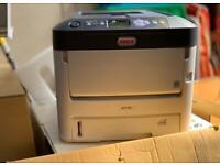 Brand New OKI colour laser printer