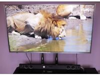 Hisense 55 inch HDR Widescreen 4K Smart LED TV H55M7000