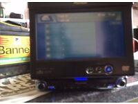 Pioneer avic-x1 DVD Player avic x1