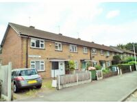 NEWLY DECORATED FOUR BEDROOM HOUSE IN STRATFORD FOR RENT WITH PRIVATE PARKING