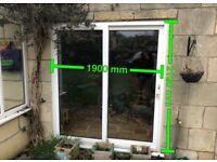 Sliding patio doors doors windows for sale gumtree upvc sliding patio door planetlyrics Choice Image