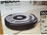 iRobot Roomba 650 hoover. Fantastic Home help. NOT OFFERS